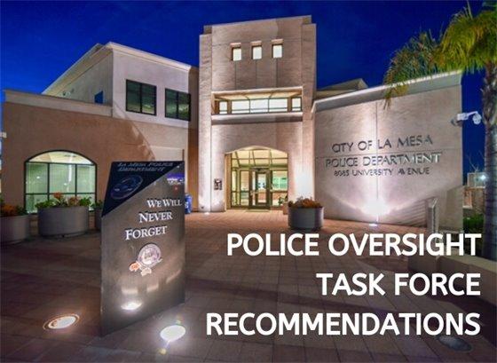 Police Oversight
