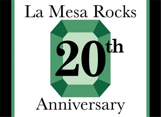 La Mesa Rocks