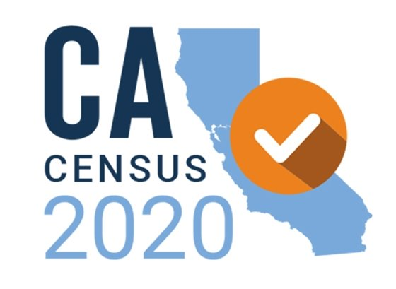CA Census 2020