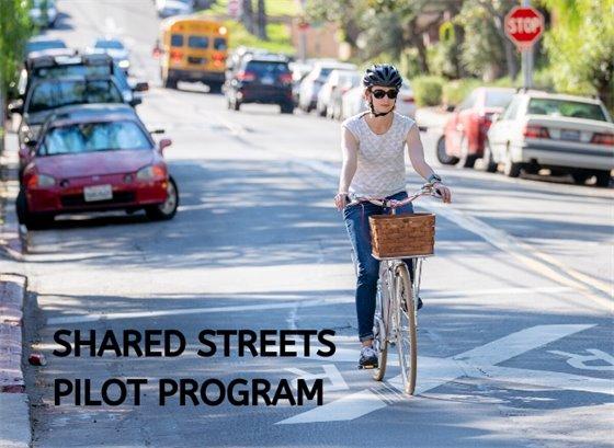 Shared Streets Program