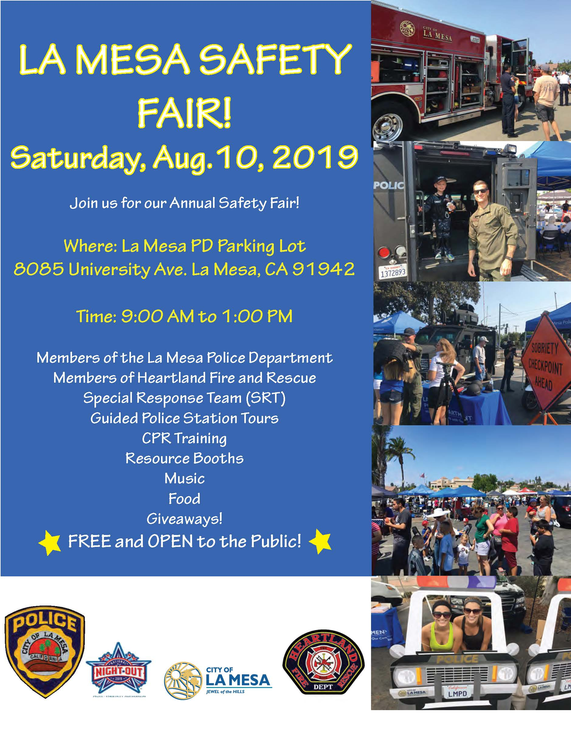 Reduced resolution-La Mesa-SAFETY FAIR