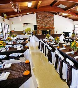 Banquet Facilities La Mesa Ca Official Website
