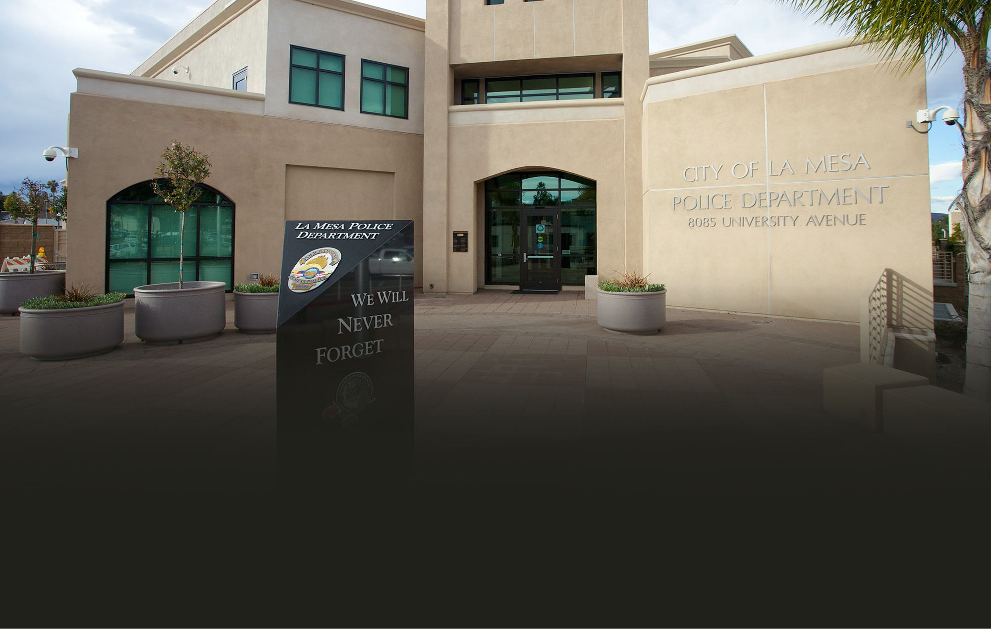 Community Notification | La Mesa, CA - Official Website