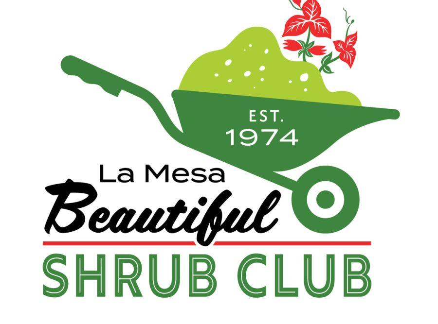 La Mesa Beautiful Logo