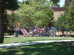 Northmont Park Playground